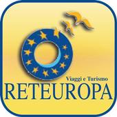 Reteuropa icon