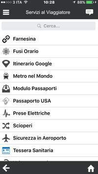 Tramp Viaggi screenshot 3