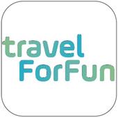 Travel ForFun icon