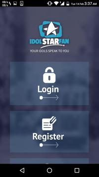 IdolStarFan apk screenshot