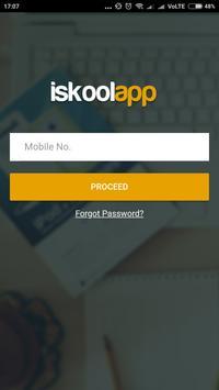 i-skoolapp screenshot 1