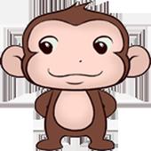 Monkey Lastik icon
