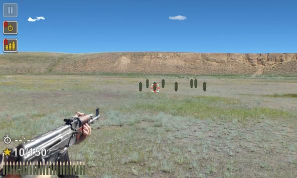 Kalashnikov assault rifle screenshot 4
