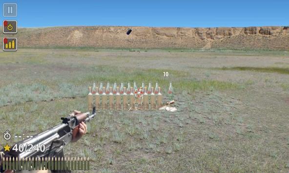 Kalashnikov assault rifle screenshot 8