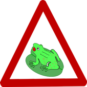 Frog's Life icon
