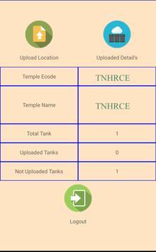 Temple Tank screenshot 1