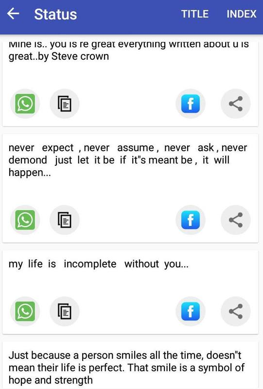 She Loves You English Sms Collection For Android Apk Download
