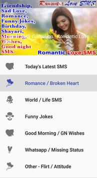 English Romantic Love SMS Collection APK [4 1] - Download APK