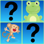 Animal Cards (Memory Game) icon