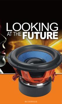 FSD Audio poster