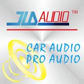 JLD  Audio icon