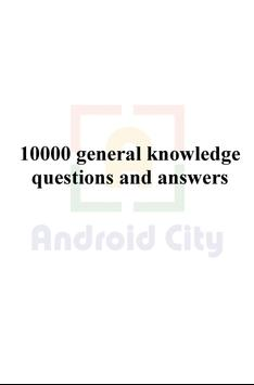 World General Knowledge 10000 for Android - APK Download