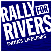Rally for Rivers icon
