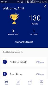 Rally for Rivers screenshot 3