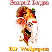 Ganpati Bappa HD Images Wallpapers icon