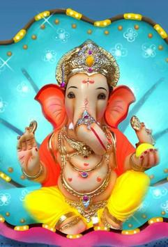 Ganpati Bappa HD Images Wallpapers screenshot 5