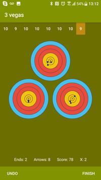 Ishi Archery apk screenshot
