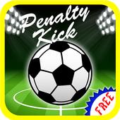 Penalty Kick - Free Soccer icon