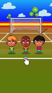 Penalty Kick - Free Soccer screenshot 4