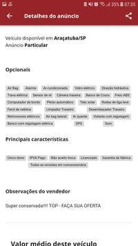 JáVi Carros screenshot 4