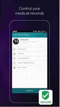 iSikCure apk screenshot