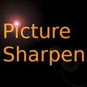 Picture Sharpen icon