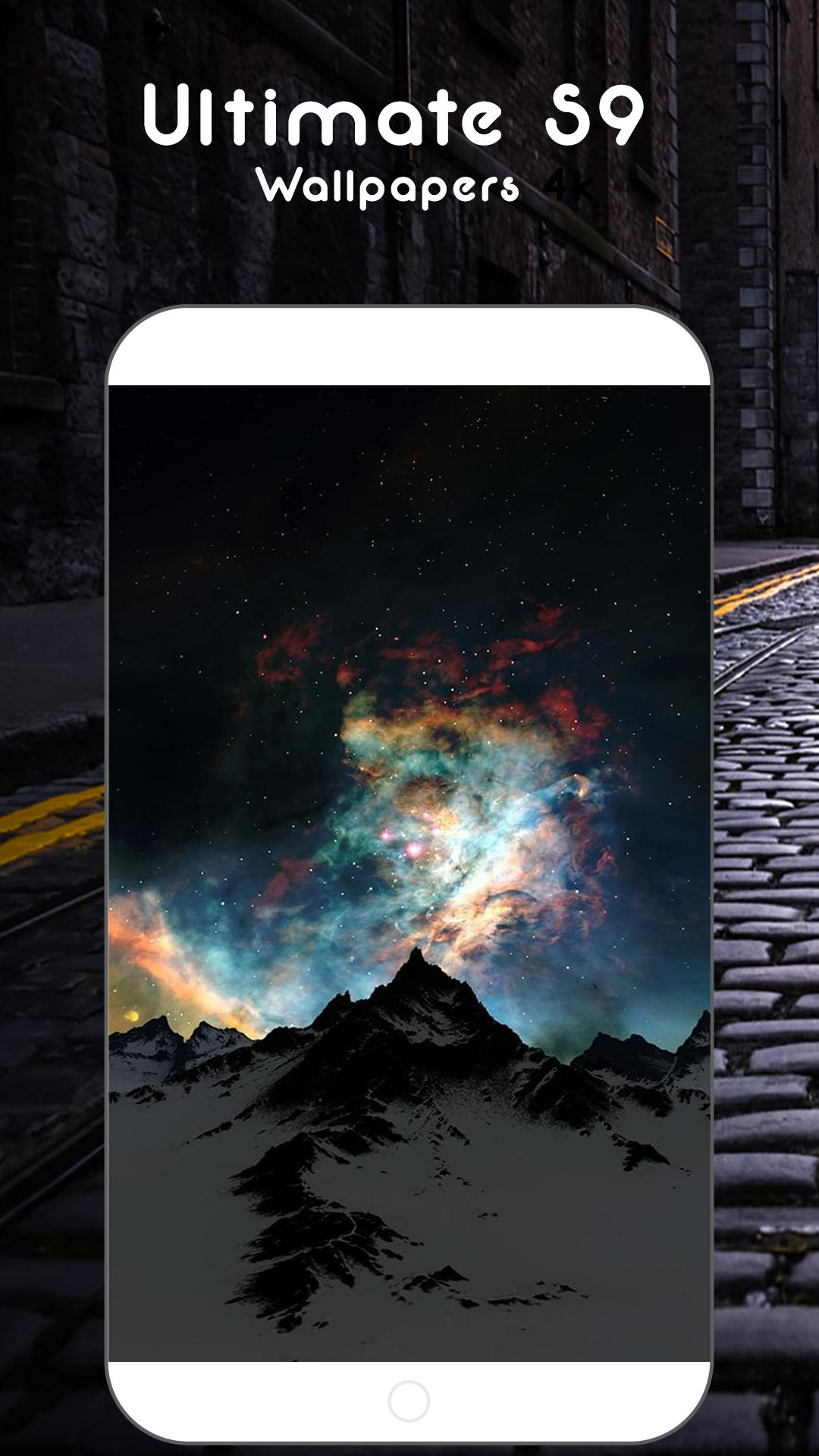 Ultimate Wallpapers 4K : S10 | Mate 20 Pro for Android - APK Download