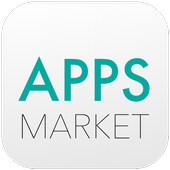 My Apps Market icon