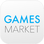 My Games Market icon