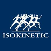 Isokinetic icon