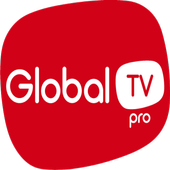 Global-Tv Pro icon