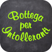 Bottega Intolleranti Cagliari icon