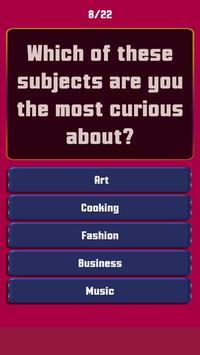 My Favorite Color - Play Super gametime Quiz screenshot 2