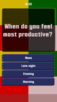 What is your Favorite Color - Play Super gametime apk screenshot