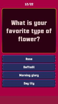 My Favorite Color - Play Super gametime Quiz screenshot 3