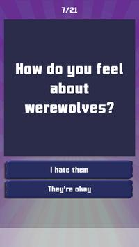 6 Mythical Creature Which Are You - Elevate QUIZ screenshot 3