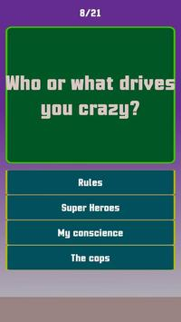 Which Squad Character Belong to you ? Play xD quiz screenshot 4