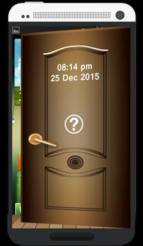 Door Screen Lock apk screenshot