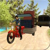 Off Road Chingchi Loader Sim icon