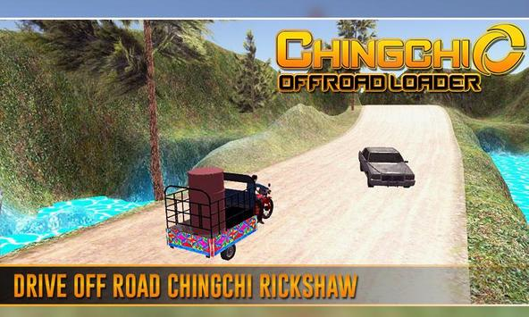 Off Road Chingchi Loader Sim screenshot 3