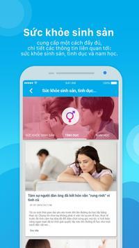 Cong Dong Y Te apk screenshot