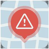 iSOSu™: Personal Emergency App icon