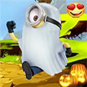 Temple Minion Babana Jump Rus icon