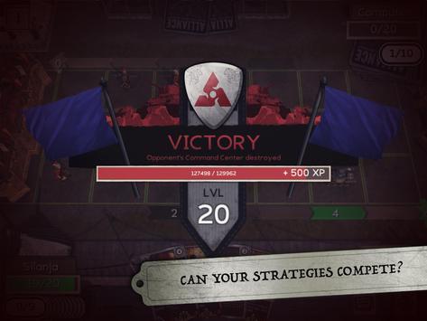 March of War: FaceOff – Mobile apk screenshot