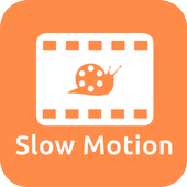 Slow Motion Camera Video Maker icon