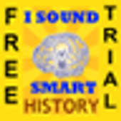 iSoundSmart: History-Trial icon