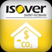 Calc. ahorro de energ. y CO2 icon