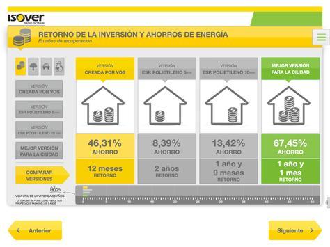 Calc. ahorro de energ. y CO2 apk screenshot