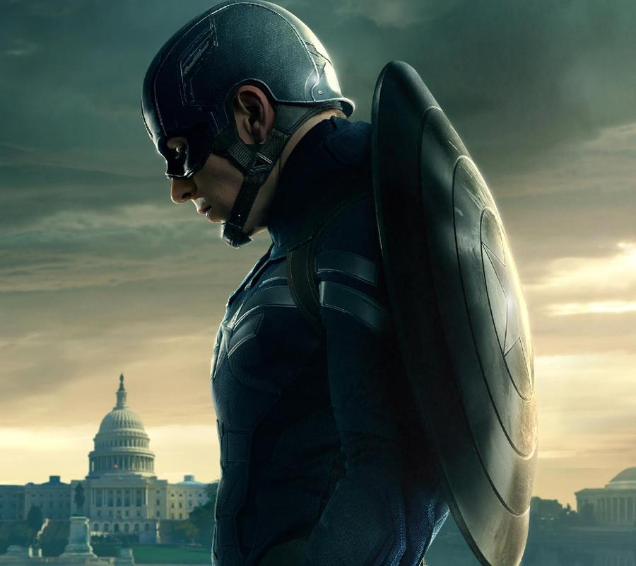 Captain america hd wallpapers for android apk download - Captain america hd images download ...