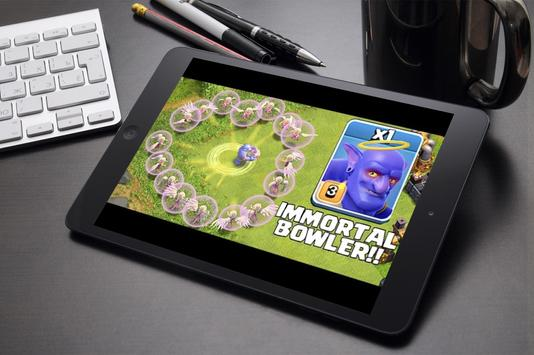 Clash of Clans Strategy - How to Play? screenshot 18